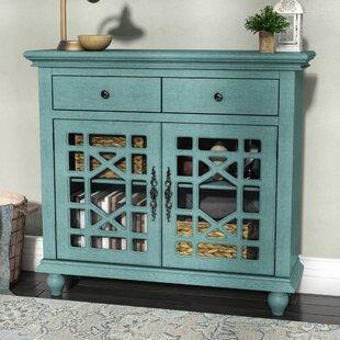 Lucille+2+Door+Accent+Cabinet