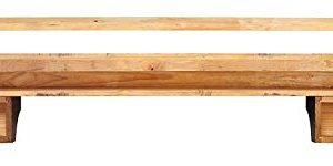 Pearl Mantels 412 72 50 Shenandoah Pine 72 Inch Fireplace Mantel Shelf Rustic Medium 0 0 300x150