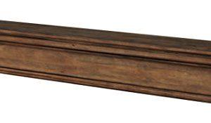 Pearl Mantels 420 72 15 Savannah Mantel Shelf 72 Inch Taos Finish 0 1 300x175