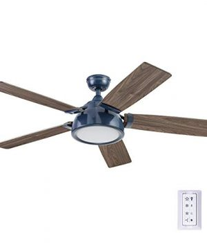 Prominence Home 51641 01 Potomac IO Ceiling Fan 52 Blue Sapphire 0 300x360