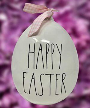 Rae Dunn Large Easter Egg White 0 5 300x360