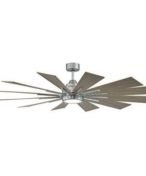 Savoy House 60 760 12WO 168 Farmhouse 60 Weathered Oak Ceiling Fan 60 W X 62H 0 0 300x360