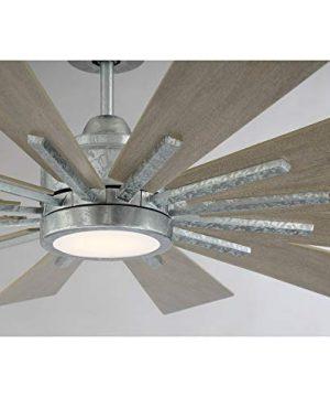 Savoy House 60 760 12WO 168 Farmhouse 60 Weathered Oak Ceiling Fan 60 W X 62H 0 3 300x360
