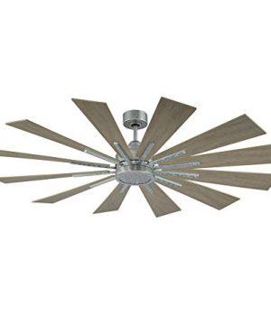Savoy House 60 760 12WO 168 Farmhouse 60 Weathered Oak Ceiling Fan 60 W X 62H 0 4 300x360
