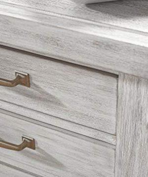 Signature Design By Ashley Brashland Dressers White White Dresser 0 1 300x360