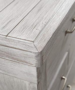 Signature Design By Ashley Brashland Dressers White White Dresser 0 2 300x360