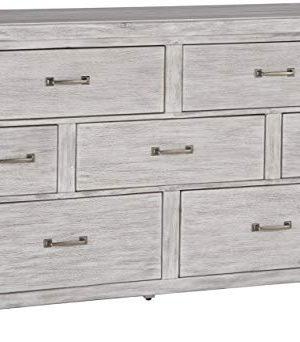 Signature Design By Ashley Brashland Dressers White White Dresser 0 300x342