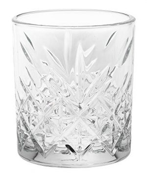 Timeless 7 Oz Rocks Glass Etched 2 34 X 2 34 X 3 14 6 Count Box Restaurantware Model 0 0 300x360