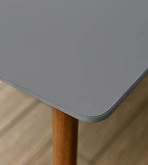 Amazonia Adak 9 Piece Outdoor Rectangular Dining Table Set Eucalyptus Wood Ideal For Patio And Indoors 0 1 300x334