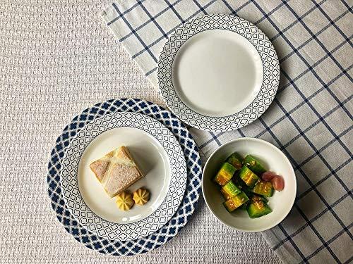 Bowla 12 Piece Melamine Dinnerware Set Service For 4 Bluegrass 0 4