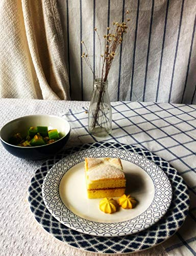 Bowla 12 Piece Melamine Dinnerware Set Service For 4 Bluegrass 0 5