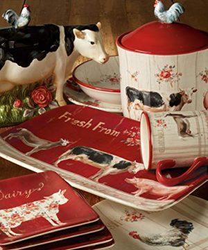 Certified International Famhouse 925 SoupPasta BowlsSet Of 4 Assorted Designs 0 0 300x360