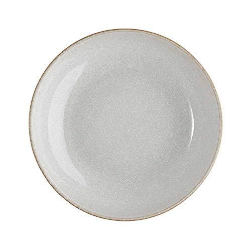 Denby 381048944 Elements 4 Piece Pasta Bowl Set Blue 0 1