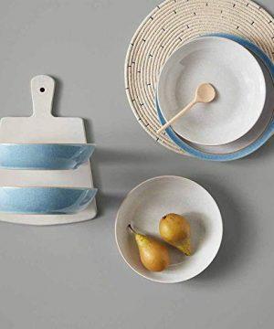 Denby 381048944 Elements 4 Piece Pasta Bowl Set Blue 0 4 300x360