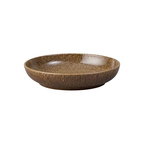 Denby Studio Craft 4 Piece Nesting Bowl Set One Size Brown Earthy 0 1