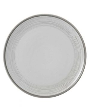 ED Ellen Degeneres Beautifully Crafted By Royal Doulton Brushed Glaze 16 Piece Stoneware Dinnerware Set In White 0 1 300x360