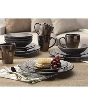 Gourmet Basic By Mikasa Verona 16 Piece Dinnerware Set Service For 4 0 4 300x360