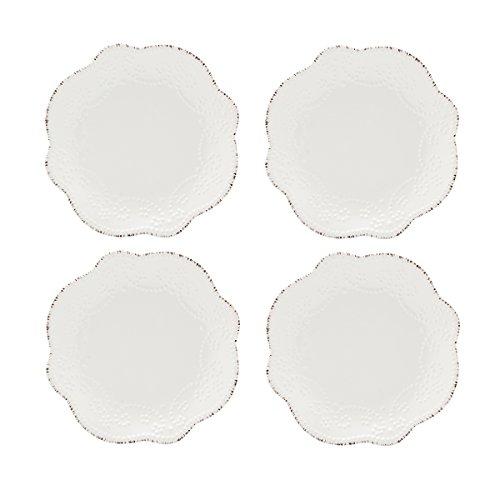 Pfaltzgraff Everly 16 Piece Stoneware Dinnerware Set Service For 4 0 0