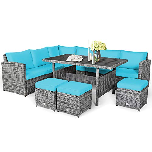 Turquoise Patio Set Off 56, Turquoise Outdoor Furniture