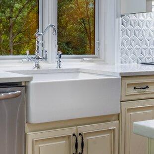 Derryberry+Butler+30+L+X+19+W+Farmhouse+Kitchen+Sink