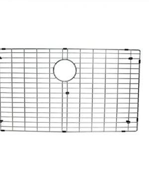 Starstar 33 Inch Farmhouse Apron Single Bowl 16 Gauge Stainless Steel Kitchen Sink 0 1 300x360