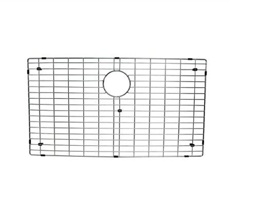 Starstar 33 Inch Farmhouse Apron Single Bowl 16 Gauge Stainless Steel Kitchen Sink 0 1