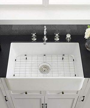 Swiss Madison SM KS243 Delice 30x18 Farmhouse Sink 0 0 300x360