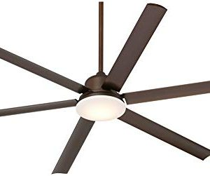 72 Casa Arcade Modern Outdoor Ceiling Fan With Light LED Dimmable Remote Control Oil Rubbed Bronze Damp Rated For Patio Porch Casa Vieja 0 1 300x251