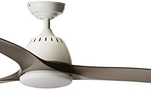 Casablanca Wisp Indoor Ceiling Fan With LED Light And Remote Control 0 300x179