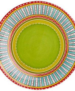 Certified International Valencia Dinner Plates Set Of 4 1125 Multicolor 0 1 300x360