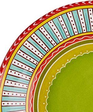 Certified International Valencia Dinner Plates Set Of 4 1125 Multicolor 0 3 300x360