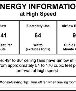 Craftmade MR56ESP4C1 Morrow Bay 56 Outdoor Ceiling Fan With 120 Watts Light Kit 4 ABS Blades Espresso 0 1 300x360