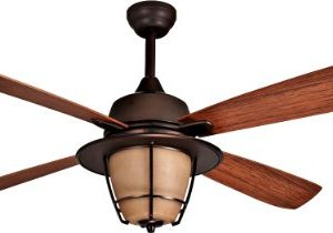 Craftmade MR56ESP4C1 Morrow Bay 56 Outdoor Ceiling Fan With 120 Watts Light Kit 4 ABS Blades Espresso 0 300x210