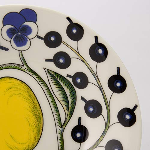 Finland Arabia Paratiisi Plate FlatSaucer 165 Cm 0 2