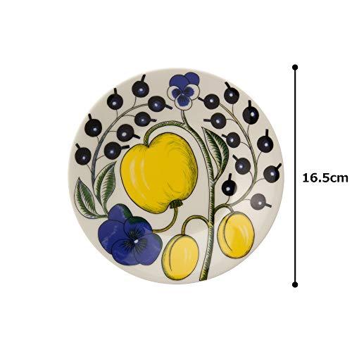 Finland Arabia Paratiisi Plate FlatSaucer 165 Cm 0 4