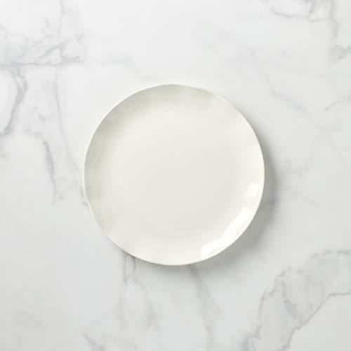 KATE SPADE Petal Lane Ruffle Dinner Plate 140 LB White 0 0