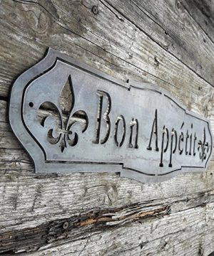 Maker Table French Country Bon Appetit Sign 0 2 300x360
