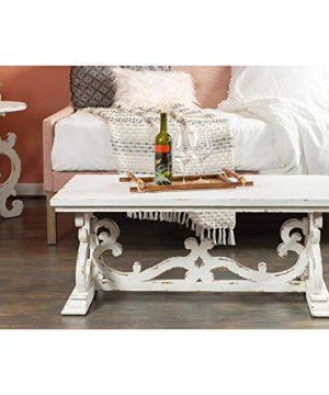 Merrimac Trestle Coffee Table 0 300x360