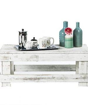 Natural Reclaimed Barnwood Rustic Farmhouse Coffee Table USA Handmade Country Living Decor 0 300x360