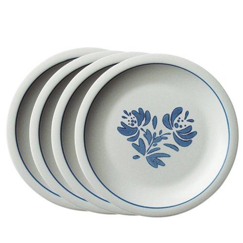 Pfaltzgraff Yorktowne Dinner Plate 10 Inch Set Of 4 0