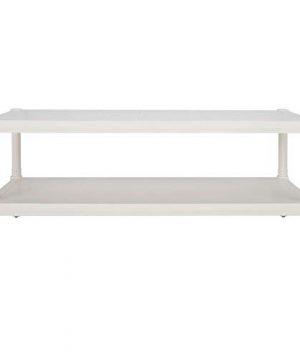 Safavieh American Homes Collection Bela Grey Coffee Table 0 0 300x360