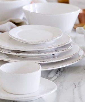 Vietri Lastra Linen European Dinner Plate 0 4 300x360