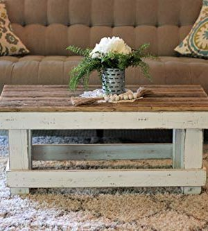 White Combo Coffee Table 0 300x333