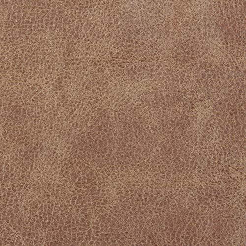 Amazon Brand Stone Beam Wingard Leather Ottoman 264W Cognac 0 3