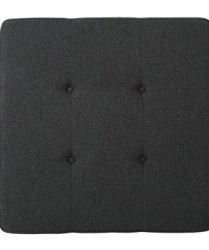 Christopher Knight Home Luise Fabric Ottoman Dark Grey 0 1 300x360