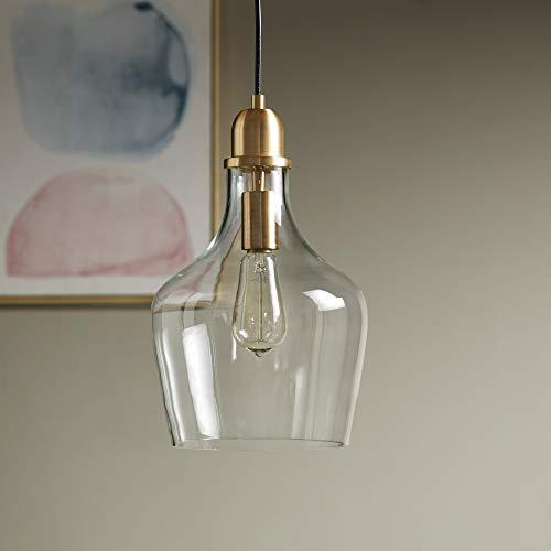 Hampton Hill Auburn Gold Modern Chandeliers Pendant Hanging Lamp Ceiling Dining Room Lighting Fixtures 8x8 0 0