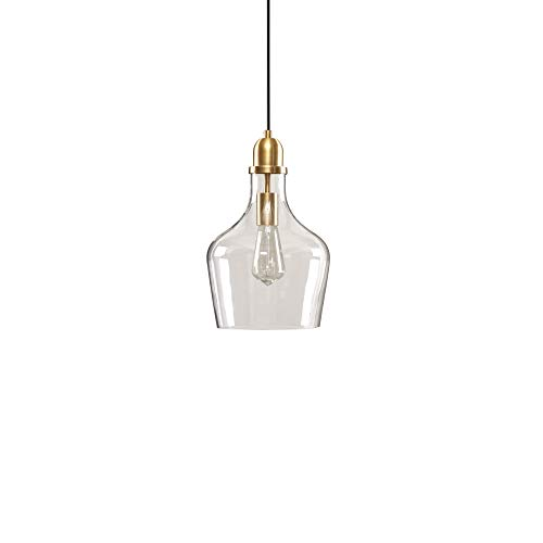 Hampton Hill Auburn Gold Modern Chandeliers Pendant Hanging Lamp Ceiling Dining Room Lighting Fixtures 8x8 0