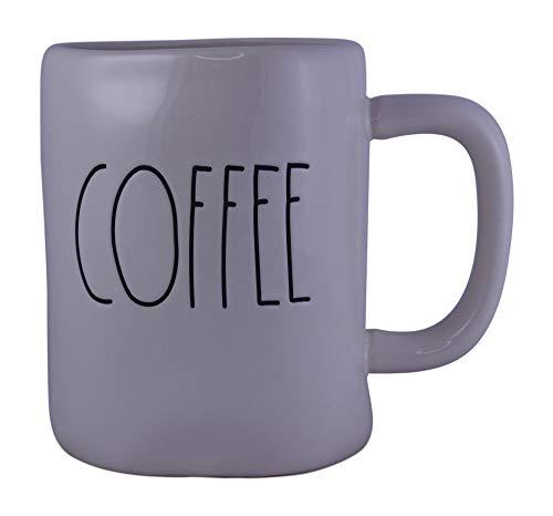 Rae Dunn Artisan Collection COFFEE CupMug By Magenta 0 0
