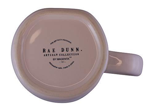 Rae Dunn Artisan Collection COFFEE CupMug By Magenta 0 1
