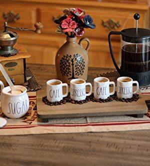 Rae Dunn Artisan Collection COFFEE CupMug By Magenta 0 3 300x333